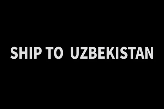 JPSK busbar machine ship to Uzbekistan