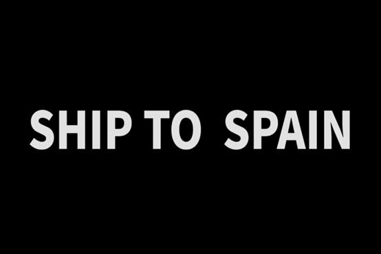 JPSK busbar machine ship to Spain