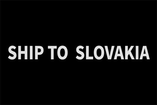 JPSK busbar machine ship to Slovakia