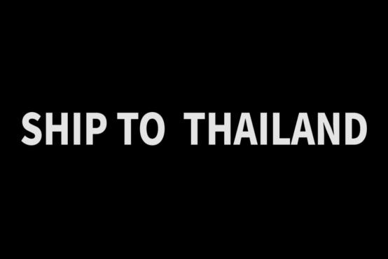 JPSK busbar machine ship to Thailand