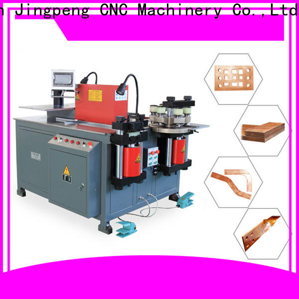 JPSK precise cnc sheet bending machine supplier for twisting
