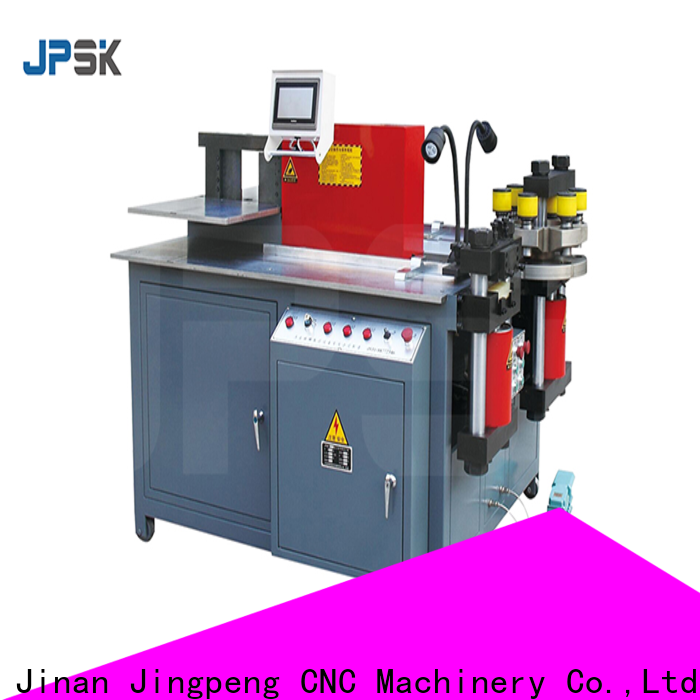 JPSK sheet metal punching machine promotion for flat pressing