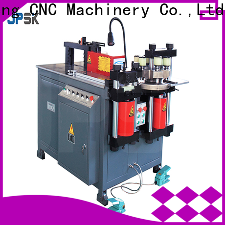 professional Non-CNC busbar bending punching cutting machine factory price for plant