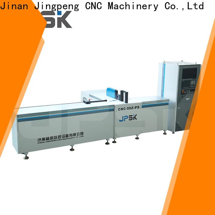 JPSK aluminum bending machine promotion for bending copper