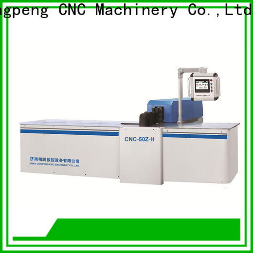 JPSK precise types of bending machine at discount for busway