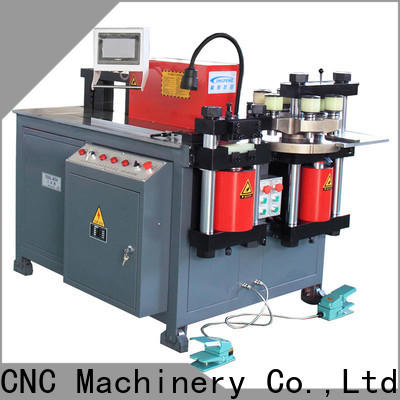 JPSK long lasting cutting and bending machine supplier for flat pressing