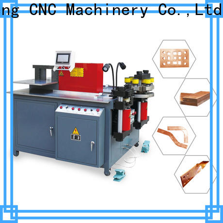 JPSK cutting and bending machine online for embossing