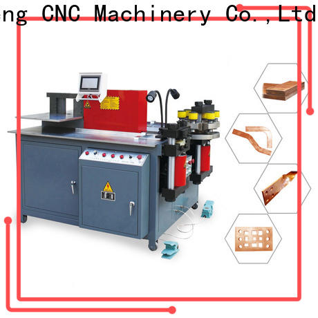 JPSK accurate cutting and bending machine on sale for embossing