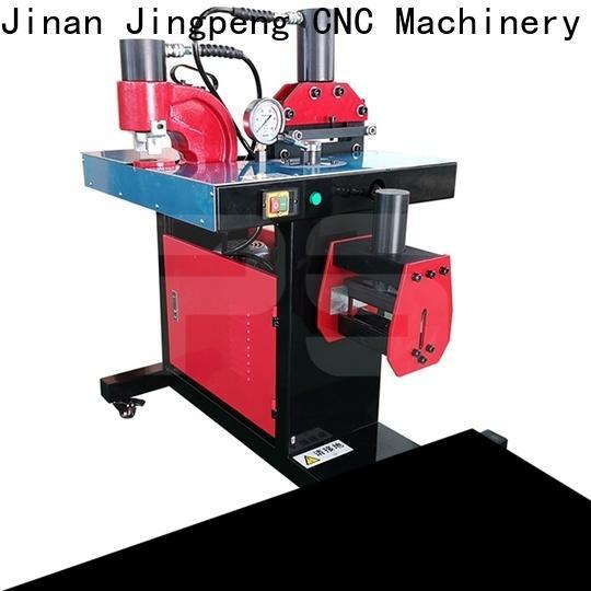 JPSK metal fabrication equipment design for for workshop for busbar processing plant