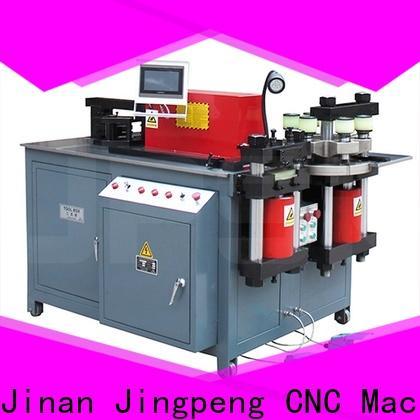 JPSK long lasting sheet metal punching machine online for U-bending