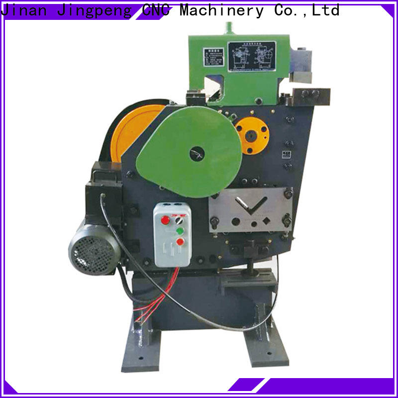 JPSK multi function sheet metal cutter manufacturer for worksite
