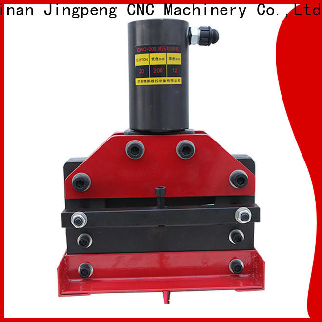 durable hydraulic electric pump easy to carry for factory
