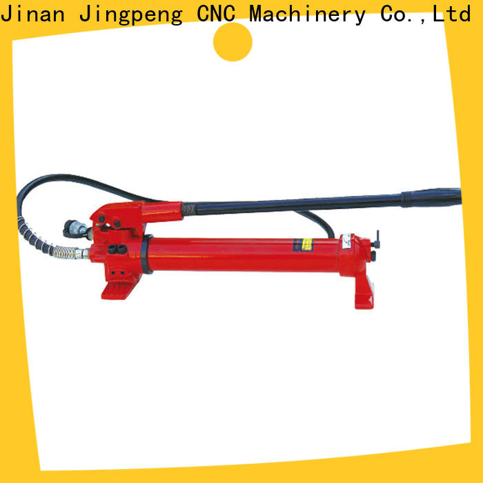 JPSK practical portable cutting machine personalized for worksite