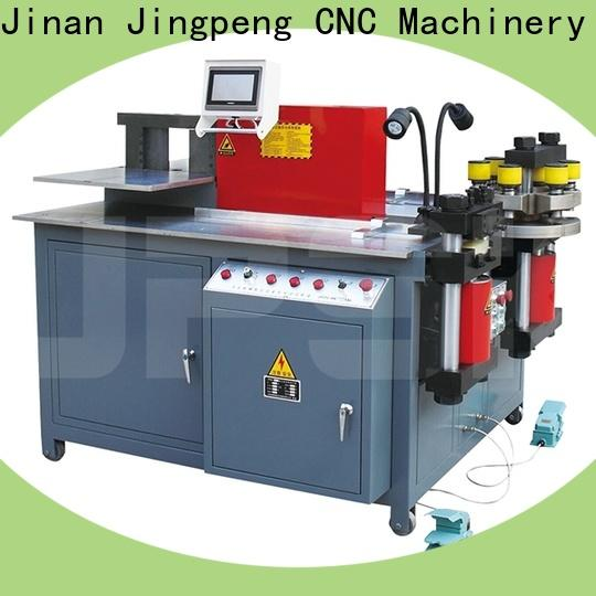 long lasting sheet metal punching machine online for twisting