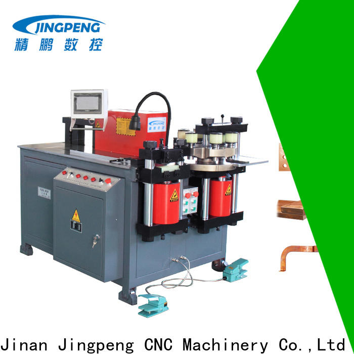 precise cutting bending machine supplier for flat pressing