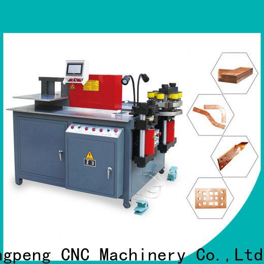 JPSK cnc sheet bending machine promotion for flat pressing