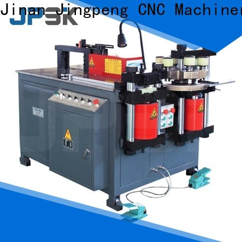 JPSK precise sheet metal punching machine promotion for U-bending