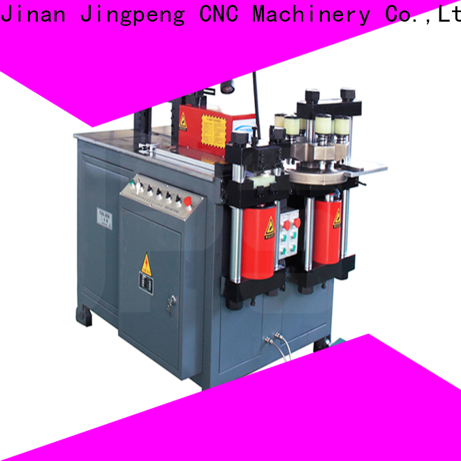 JPSK Non-CNC busbar bending punching cutting machine supplier for plant