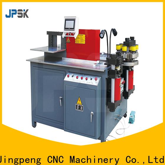 JPSK turret punching machine online for U-bending