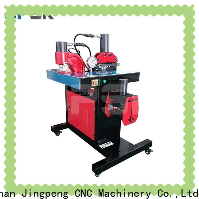 JPSK portable cnc machine easy to carry for plant