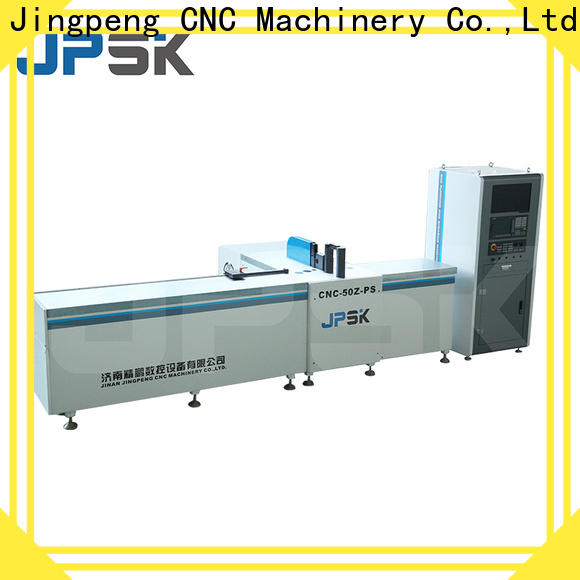 JPSK high efficiency busbar bending machine manufacturer for busway