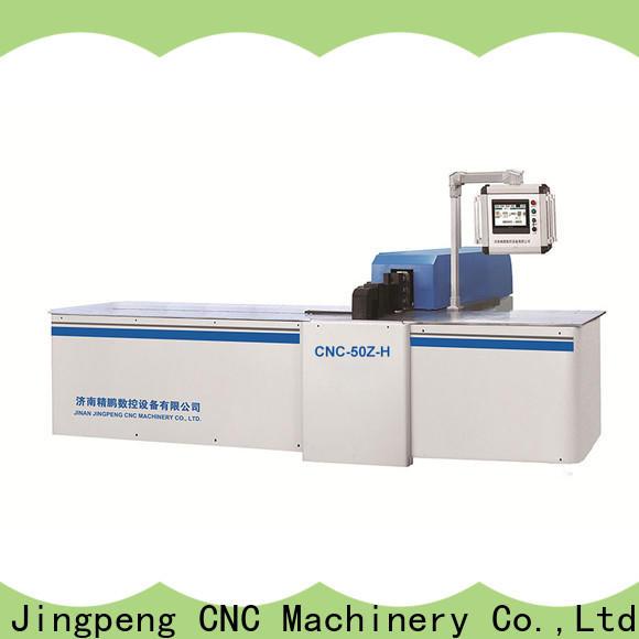 JPSK types of bending machine manufacturer for aluminum busbars