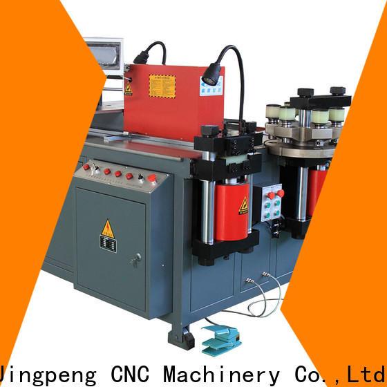 precise metal punching machine supplier for U-bending