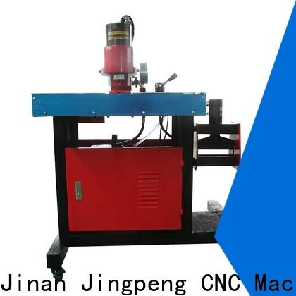 customized metal bending machine factory for for workshop for busbar processing plant