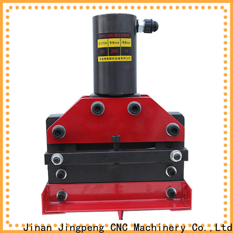 JPSK hot selling portable cutting machine wholesale for plant