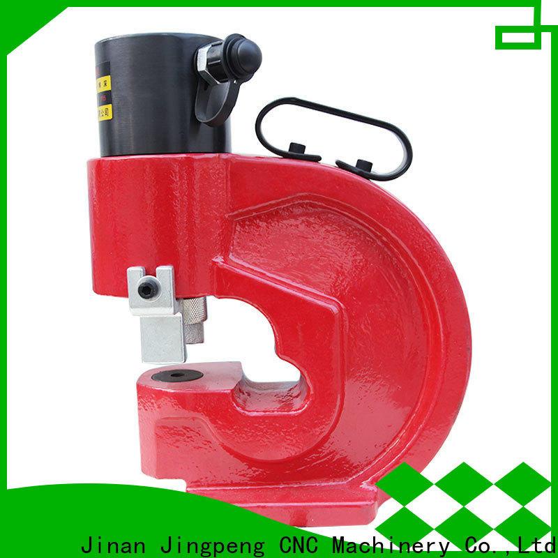 JPSK reliable portable cnc machine supplier for factory