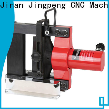 durable hydraulic foot pump factory price for worksite