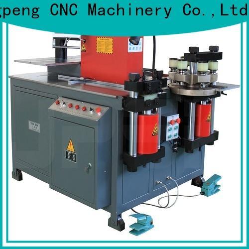 long lasting cnc sheet bending machine online for embossing