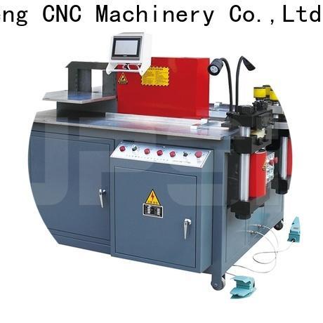 professional cutting bending machine supplier for U-bending