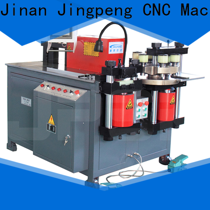 long lasting sheet metal punching machine supplier for embossing