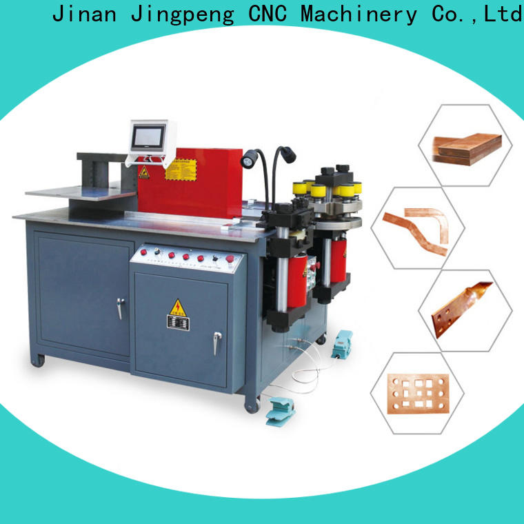 precise metal punching machine supplier for twisting