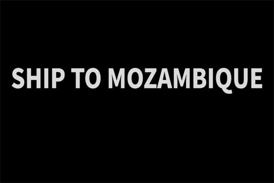 JPSK busbar machine ship to Mozambique
