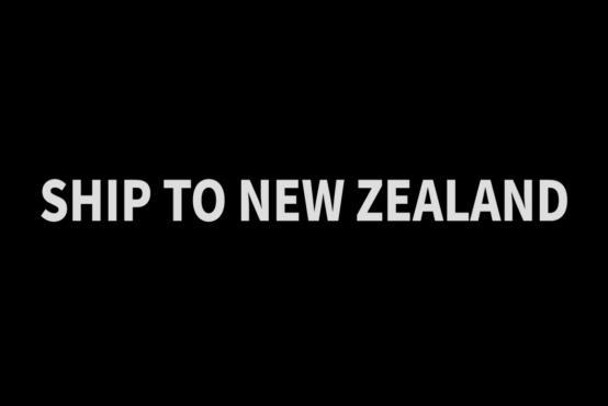 Busbar  machine ship to New Zealand