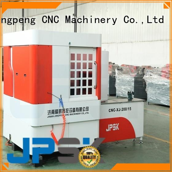 long lasting cnc busbar chamfering machine manufacturer for worksite
