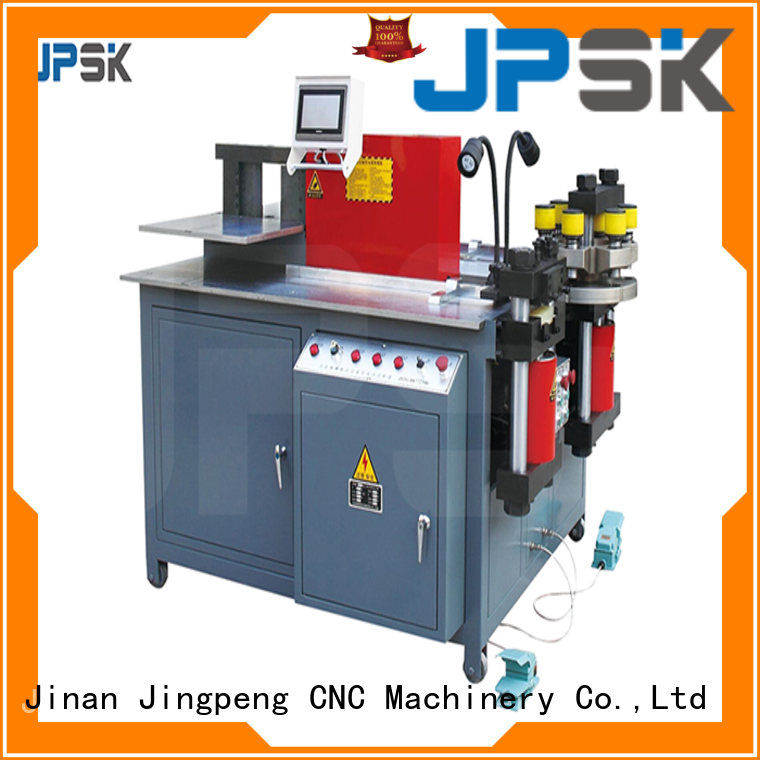 professional sheet metal punching machine online for flat pressing