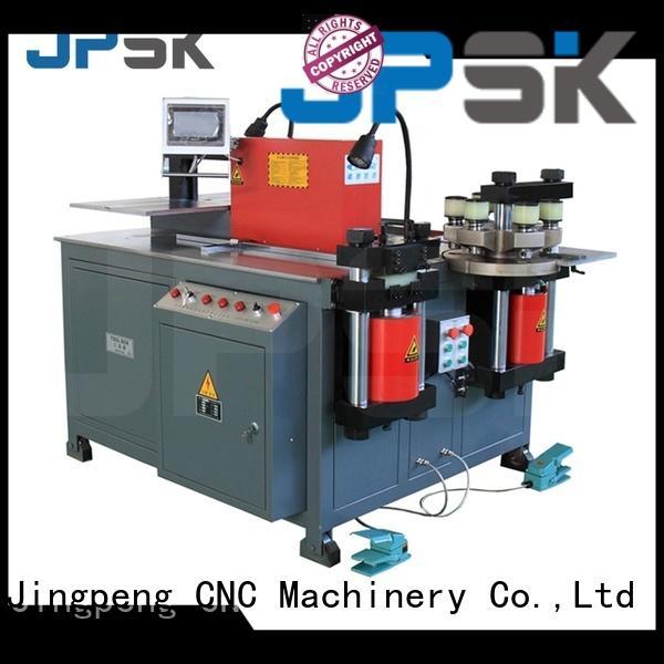 professional sheet metal punching machine promotion for U-bending