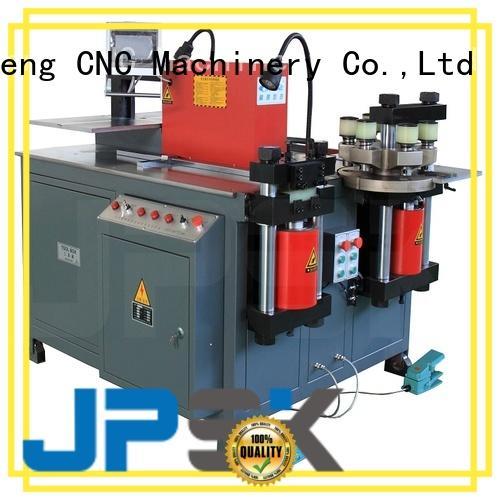 JPSK professional cnc sheet bending machine online for flat pressing