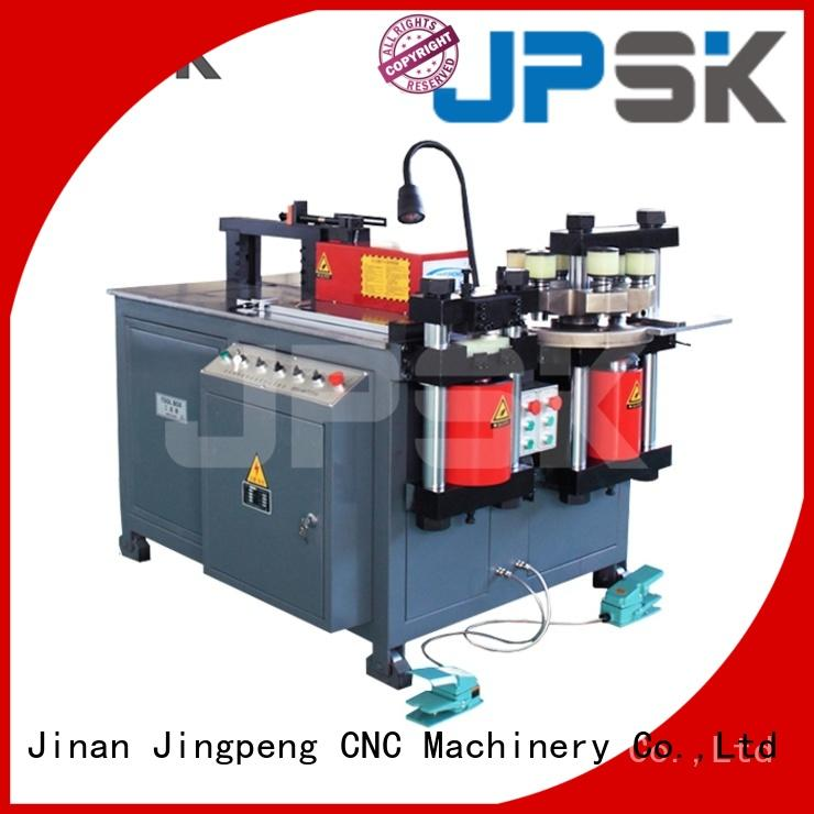 long lasting metal bending machine inquire now for bend the copper for aluminum busbars