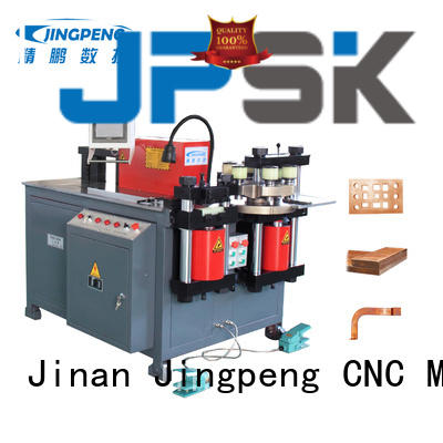 precise sheet metal punching machine promotion for embossing