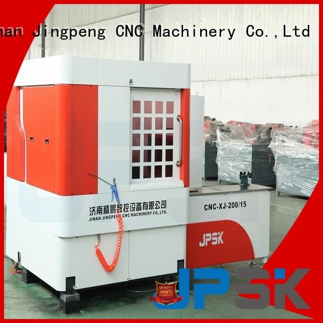 JPSK cnc busbar chamfering machine factory price for factory
