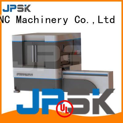 JPSK safety cnc busbar chamfering machine wholesale for workshop