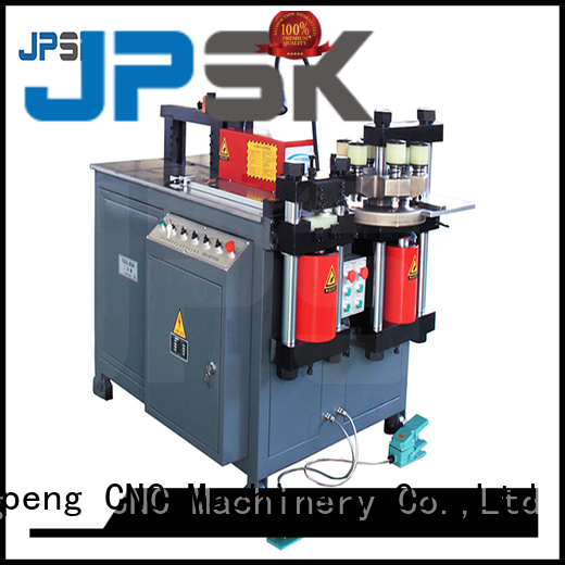 JPSK professional Non-CNC busbar bending punching cutting machine supplier for factory