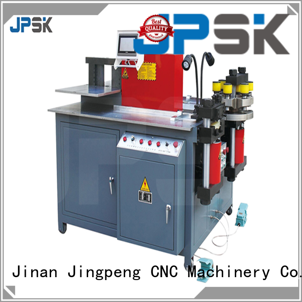 JPSK cnc sheet bending machine on sale for U-bending