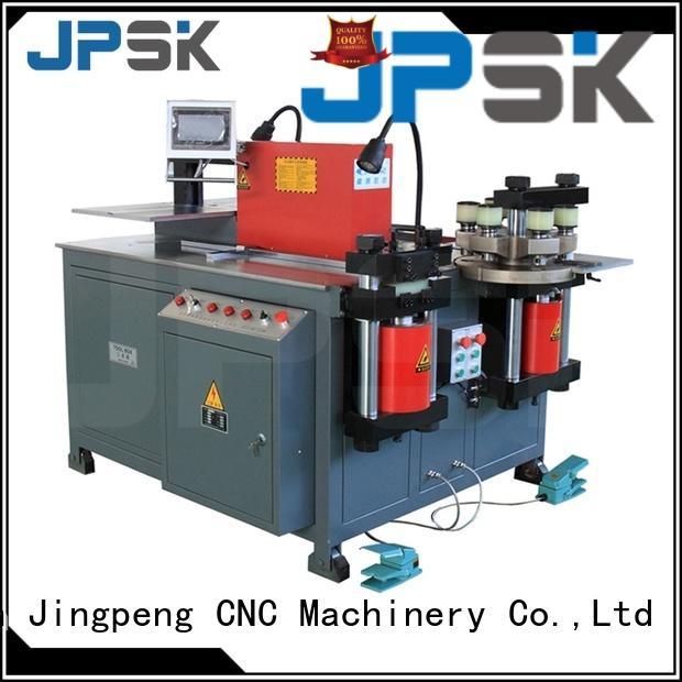 JPSK metal punching machine promotion for embossing