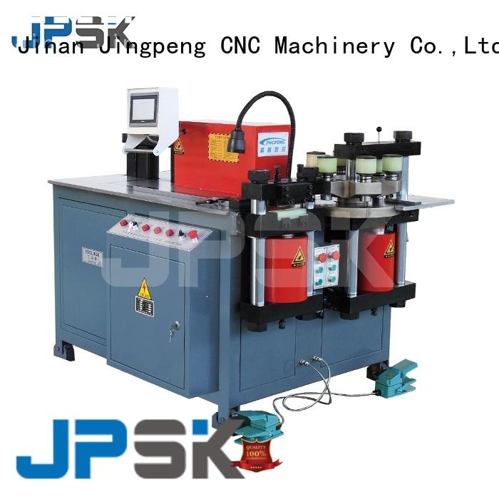 professional cutting and bending machine supplier for U-bending
