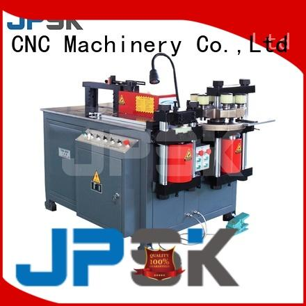 JPSK customized metal bending machine factory for for workshop for busbar processing plant
